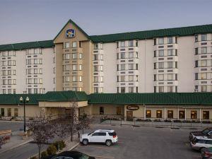 溫尼伯格機場貝斯特韋斯特優質酒店(BEST WESTERN PLUS Winnipeg Airport Hotel)