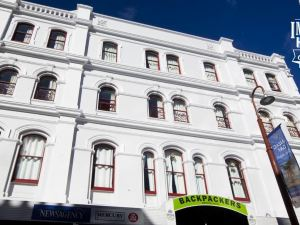 霍巴特背包客帝國旅舍(Backpackers Imperial Hotel Hobart)