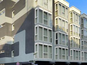 佩圖爾城市高級公寓酒店(Petul Apart Hotel City Premium)