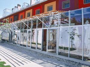 賽利卡藝術旅館(Hostel Celica Art)