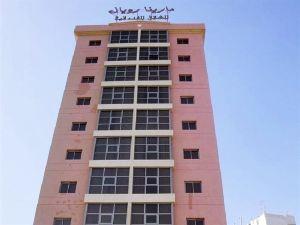 濱海皇家套房酒店(Marina Royal Hotel Suite)