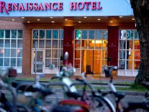 ACHAT卡爾斯魯厄廣場酒店(ACHAT Plaza Karlsruhe)