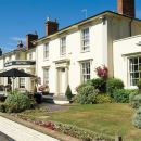 格羅夫納貝斯特韋斯特酒店(BEST WESTERN Grosvenor Hotel)