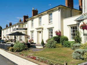 貝斯特韋斯特格羅夫納酒店(Best Western Grosvenor Hotel)