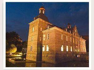 胡根普特城堡酒店(Schlosshotel Hugenpoet)