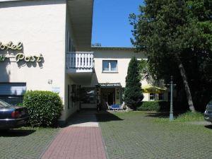 郵政餐廳酒店(Hotel Restaurant zur Post)