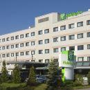 赫爾辛基-萬塔假日酒店(Holiday Inn Helsinki-Vantaa Airport)