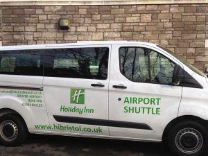 布里斯托爾機場假日酒店(Holiday Inn Bristol Airport)