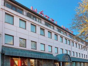 霍爾特酒店(Hotel Holt)