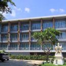 甲米奧南漁民碼頭酒店(Marina Express-Fisherman Aonang Krabi)