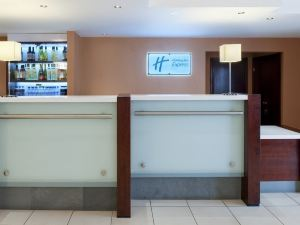 約克智選假日酒店(Holiday Inn Express York)