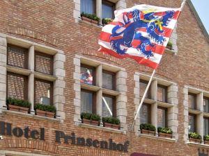 普林森霍夫酒店(Hotel Prinsenhof)