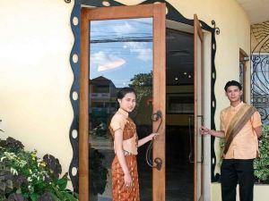 萬象美爵酒店(Mercure Vientiane)