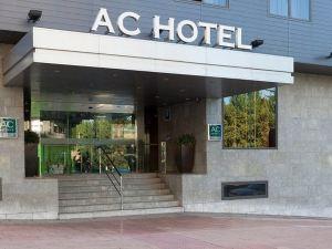 蓬費拉達萬豪AC酒店(AC Hotel Ponferrada by Marriott)