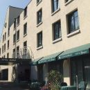 布里斯托爾中心酒店(Centro Hotel Bristol)