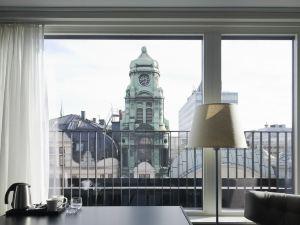 斯堪迪克中央大酒店(Grand Central by Scandic)