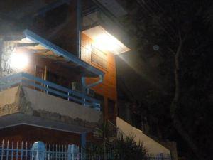 埃迪菲西奧阿姆賓羅加公寓(Edificio Ambay Roga)