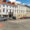 維爾紐斯老城魯圖瑟斯廣場拱門公寓(Arch in Rotuses square Vilnius old City Apartments)
