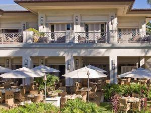 費爾蒙蘭花酒店(The Fairmont Orchid)