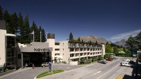 Novotel Queenstown Lakeside