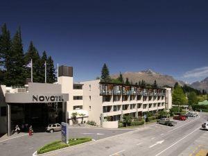 皇后鎮湖畔諾富特酒店(Novotel Queenstown Lakeside)
