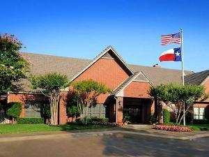 達拉斯艾迪生/科洛路萬豪居家酒店(Residence Inn Dallas Addison/Quorum Drive)