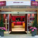 慕尼黑市中心美爵酒店(Mercure München City Center)