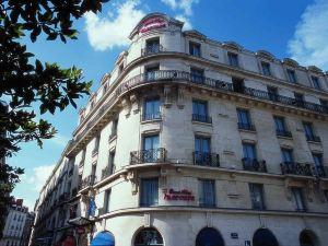 南特中心格蘭德美爵酒店(Mercure Nantes Centre Grand Hotel)