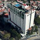 瓜達拉哈拉假日精選酒店(Holiday Inn Select GUADALAJARA)