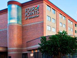 南溫尼伯喜來登福朋酒店(Four Points by Sheraton Winnipeg South)