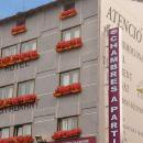 萊斯諾斯酒店(Hotel les Neus)