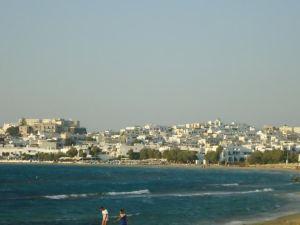 Naxos Edem Studios & Apartments