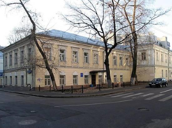 莫斯科城市舒適酒店
