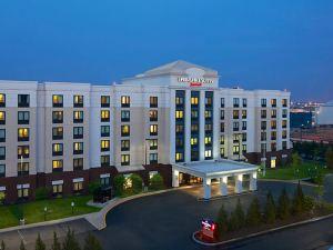 紐瓦克國際機場萬豪春丘酒店(SpringHill Suites by Marriott Newark International Airport)