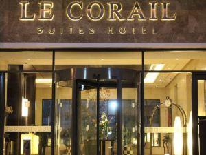 科拉伊套房酒店(Le Corail Suites Hotel)