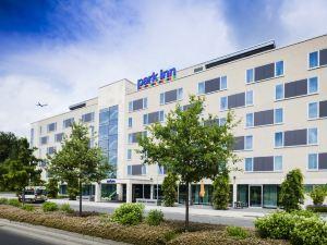 法蘭克福機場雷迪森公園酒店(Park Inn by Radisson Frankfurt Airport Hotel)