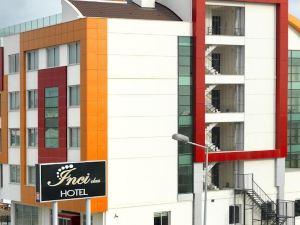 因吉克拉斯酒店(Inci Class Hotel)