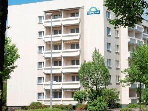 萊比錫市中心戴斯酒店(Days Inn Leipzig City Centre)
