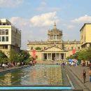 歷史中心貝斯特韋斯特酒店(Best Western Plus Gran Hotel Centro Historico)