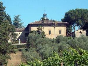 坎姆比別墅酒店(Villa Cambi)