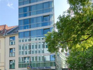柏林米特貝斯特韋斯特酒店(Best Western Hotel Berlin Mitte)