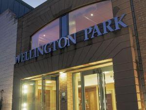 經典英國威靈頓公園酒店(Wellington Park Hotel)