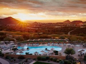 圖森斯塔爾派司 JW 萬豪度假酒店及水療中心(JW Marriott Tucson Starr Pass Resort & Spa)