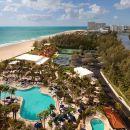 勞德代爾堡海港海灘萬豪度假酒店及水療中心(Fort Lauderdale Marriott Harbor Beach Resort & Spa)
