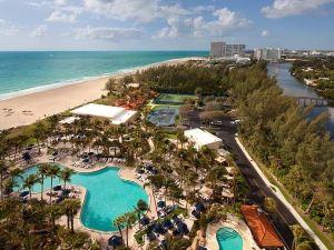 海港海灘萬豪度假酒店及水療中心(Harbor Beach Marriott Resort & Spa)