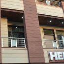 黑瓦酒店(Hotel Heiwa Inn)