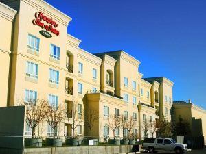 卡爾加里西北大學歡朋套房酒店(Hampton Inn and Suites Calgary Northwest)