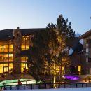 斯諾基恩度假酒店(Snow King Resort)