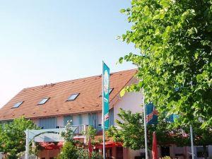 克朗餐廳酒店(Hotel Restaurant Krone)