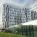 維也納會展中心萬怡酒店(Courtyard Vienna Messe)